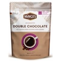 Minges Aroma Double Chocolate, 250g mleta kava