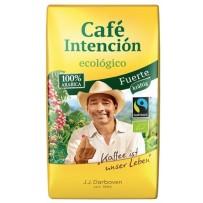 Café Intención ecológico Bio Fuerte 500g mleta kava