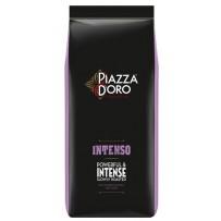 Piazza D´Oro Espresso Intenso, 1000g v zrnju