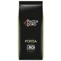 Piazza D´Oro Espresso Forza, 1000g v zrnju
