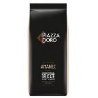 Piazza D´Oro  Espresso Amabile, 1000g v zrnju