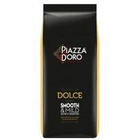 Piazza D´Oro Espresso Dolce, 1000g v zrnju