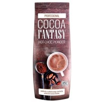 Jacobs Professional Cocoa Fantasy Hot Choc Powder 1000g