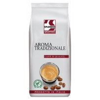 Splendid Aroma Traditionale Espresso, 1000g v zrnju