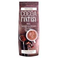 Jacobs Professional Cocoa Fantasy Milk smooth & creamy, 14 % Kakao, 1000g