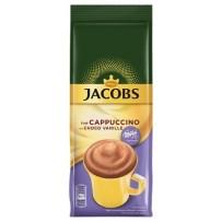 Jacobs Typ Cappuccino Choco Vanilla z Milka okusom, 500g instant