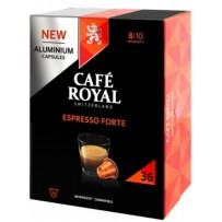 Café Royal Espresso Forte, 36 kapsul