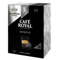 Café Royal Ristretto, 36 kapsul