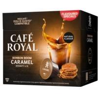 Café Royal Caramel za Dolce Gusto®