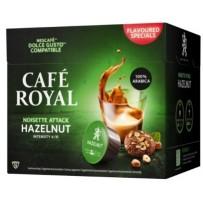 Café Royal Hazelnut za Dolce Gusto®