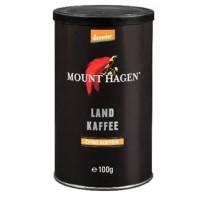 Mount Hagen Bio Land Kaffee, 100g instant kava