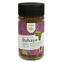 GEPA Bio Kaffee Buhaya, 100g instant kava