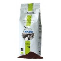 Original Food NABU Bio Gourmet-Kaffee, Pražena po dunajsko 250g, mleta kava