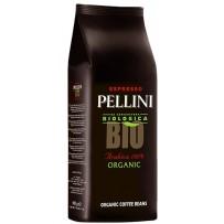 Pellini Bio Arabica 100%, 500g v zrnju