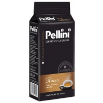 Pellini Espresso Superiore n° 20 Cremoso, 250g mleta kava