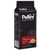 Pellini Espresso Superiore n° 42 Tradizionale, 250g mleta kava