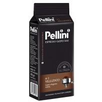 Pellini Espresso Superiore n° 1 Vellutato, 250g mleta kava