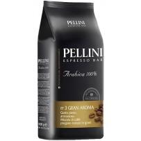 Pellini Espresso Bar n° 3 Gran Aroma, 1000g v zrnju