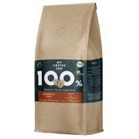 My-Cups ''My-CoffeeCup'' Espresso Vivo Bio/Fairtrade, 400g v zrnju