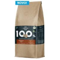 My-Cups ''My-CoffeeCup'' Espresso Vivo Bio/Fairtrade, 750g v zrnju