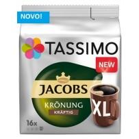 Tassimo JACOBS Krönung Kräftig XL