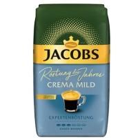 Jacobs Röstung des Jahres Crema Mild, 1000g v zrnju