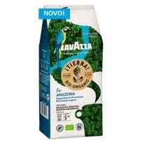 Lavazza Tierra Bio-Organic For Amazonia, 500g v zrnju