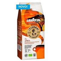 Lavazza Tierra Bio-Organic For Africa, 500g v zrnju