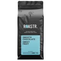 Roastr Coffee, 500g v zrnju