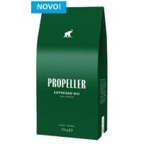 Propeller Espresso Bio, 250g v zrnju