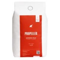 Propeller Espresso Italia, 1000g v zrnju