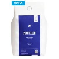 Propeller Espresso, 1000g v zrnju