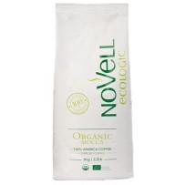 Novell Organic Mocca Espresso, 1000g v zrnju