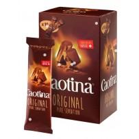 Caotina Original čokolada v prahu 10x15g