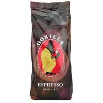 Gorilla Espresso, 500g mleta kava