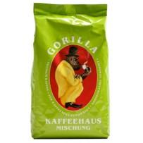 Gorilla Kaffeehaus Mischung, 1000g v zrnju