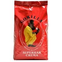 Gorilla Superbar Crema, 1000g v zrnju
