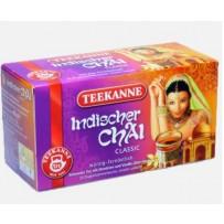 Teekanne INDIJSKI ČAJ