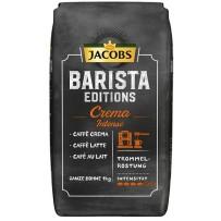 Jacobs Barista Edition Crema Intense, 1000g v zrnju