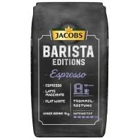 Jacobs Barista Edition Espresso, 1000g v zrnju