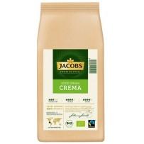 Jacobs Professional Bio Good Origin Crema, 1000g v zrnju