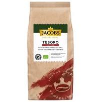 Jacobs Professional Bio Tesoro Espresso, 1000g, v zrnju