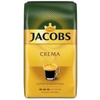 Jacobs Crema Expertenröstung, 1000g, v zrnju