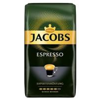 Jacobs Espresso Expertenröstung, 1000g v zrnju