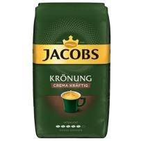 Jacobs Krönung Caffè Crema Kräftig, 1000g v zrnju
