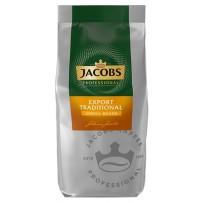 Jacobs Professional Export Traditional Café Crema, 1000g v zrnju