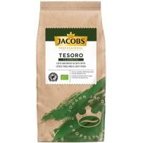 Jacobs Professional Bio Tesoro Filter, 1000g mleta