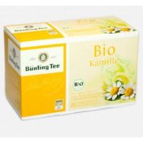 Bünting Tee BIO KAMILICA