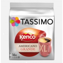 Tassimo Kenco Americano Grande XL