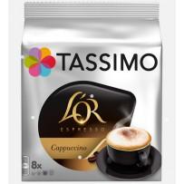 Tassimo L'OR Cappuccino